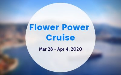Flower Power Cruise 2020
