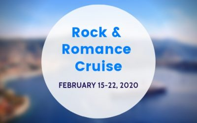 Rock & Romance Cruise 2020
