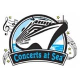 Concerts At Sea Logo