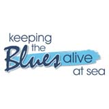 Keeping the Blues Alive at Sea Logo