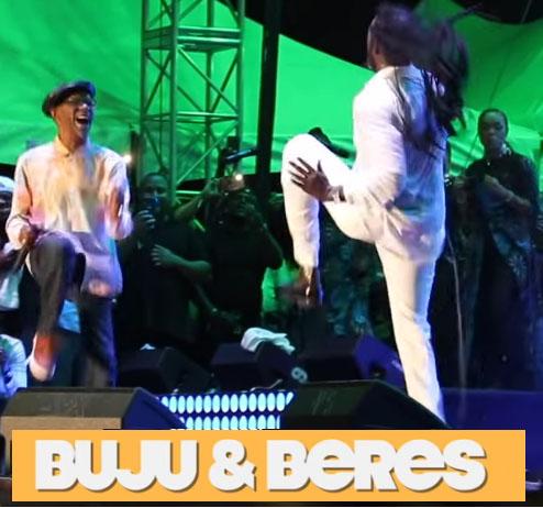 Buju & Beres - Love and Harmony Cruise