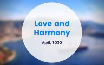 Love and Harmony Cruise 2020